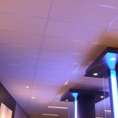 Systeemplafond Groningen